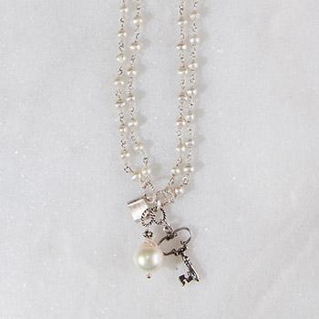 Dagny SS Wt Pearl w Key-Pearl Pen 118-1_thumbnail