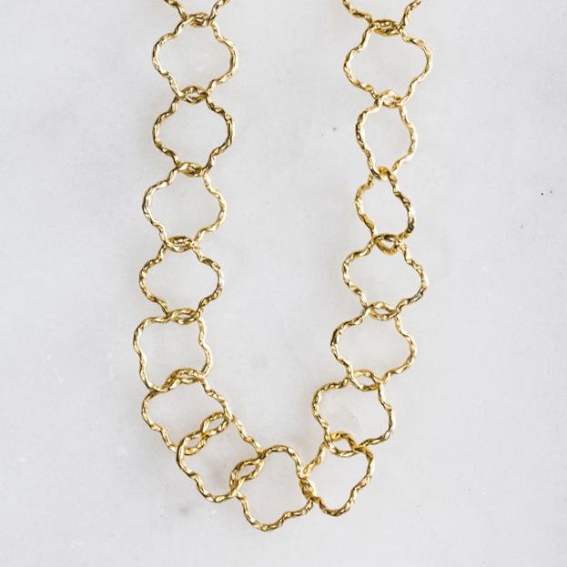 G Clover Chain 146-1_thumbnail